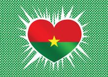 Burkina Faso Flag Themes Idea ...