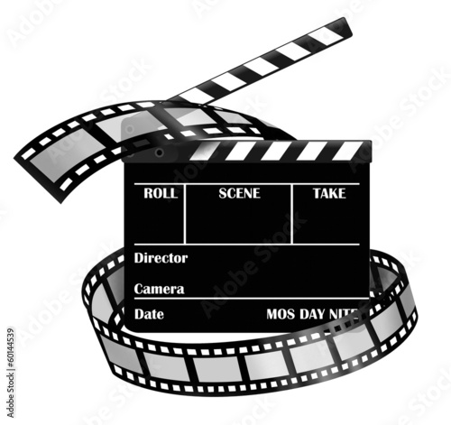 Obraz na plátne cinema