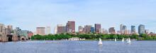 Charles River Panorama