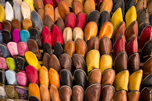 Foto auf Leinwand Marokko marocco artigianato