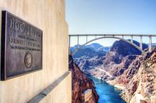 Hoover Dam,USA