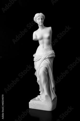 Fotografie, Obraz  The Venus de Milo is a marble statue of the Hellenistic era.