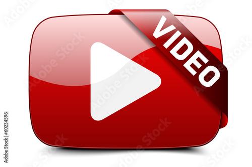 Fotografía  Video button