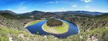 Meander Of The Alagon River Kn...