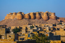 Jaisalmer Fort , India