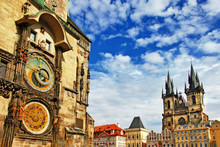 Prague, Czech Republic - View ...