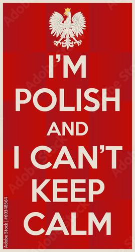 Plakaty Na ściany Z Polską Patriotyczne