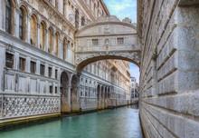 Bridge Of Sighs ( Ponte Dei So...