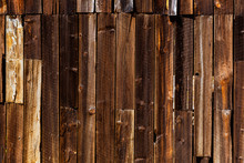 California Old Far West Wooden Textures