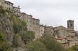 Santa Fiora - Ortsansicht