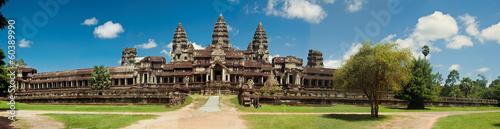 Photo Angkor Wat Temple, Cambodia.