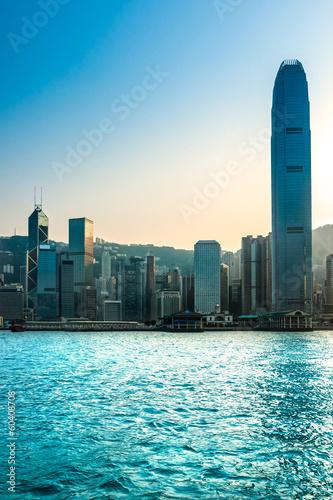 Photo  Hong Kong.