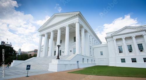 Valokuva  Virginia State Capital