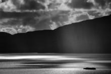 Lochness Lake In Scotland, UK