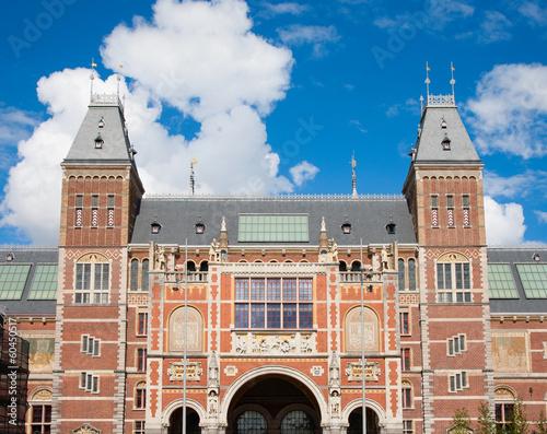 Photo  Rijksmuseum Amsterdam
