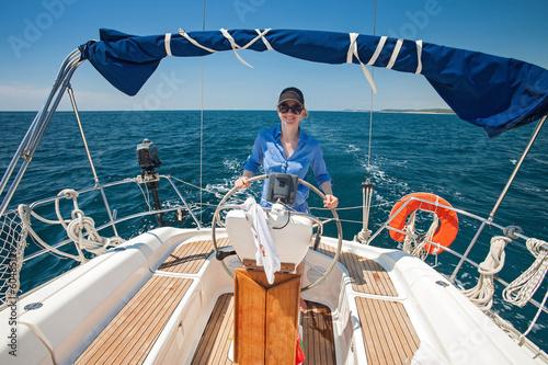 Fotografia  Sailing