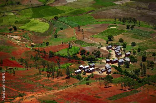 Staande foto Afrika Madagascar