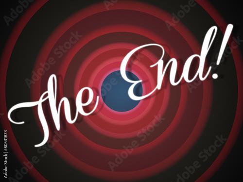 Fotografía  Background - The End