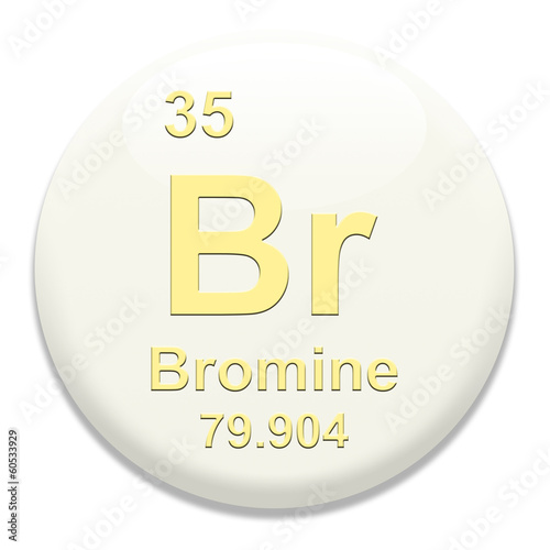 Periodic table br bromine buy this stock illustration and explore periodic table br bromine urtaz Images