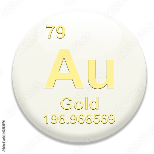 Periodic table au gold buy this stock illustration and explore periodic table au gold urtaz Choice Image