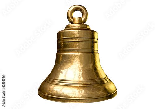 Fotomural Church Bell