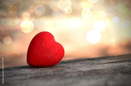 Fotografija  Сердце