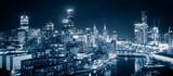 Fototapeta Fototapety miasta na ścianę - Melbourne City