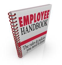 Employee Handbook Rules Polici...