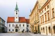 Varazdin's City hall