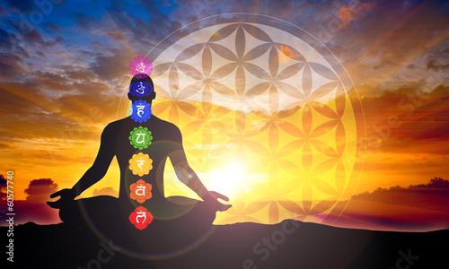 Fotografia  Meditation
