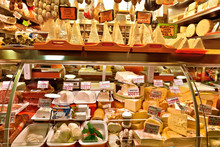 Dairy And Meat Products.