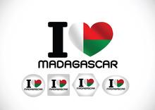 Madagascar Flag Themes Idea De...