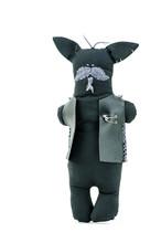 Cute Rabbit Doll Children Toy ...