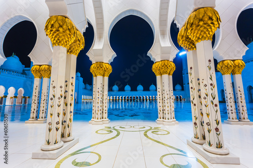 Fotografía The Shaikh Zayed Mosque