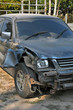 My car accident