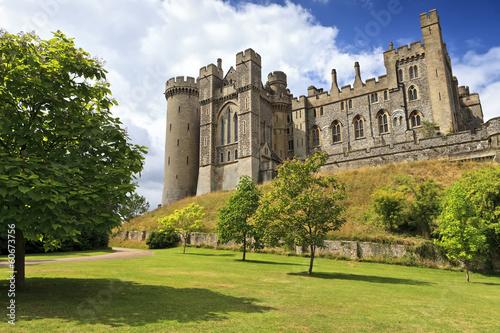 Arundel Castle, Arundel, West Sussex, England #60673756