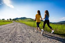 Nordic Walking - Active People...