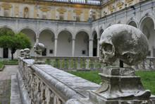 Certosa Di San Martino, Naples