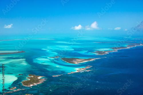 Antena na Bahamach