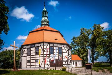 Kościół Matki Boskiej Częstochowskiej w Sułowie