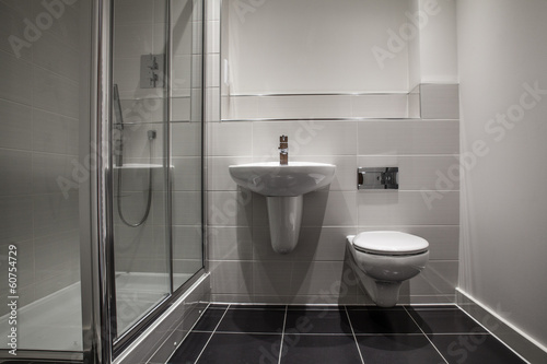 Fotografia, Obraz  Stylish clean bathroom