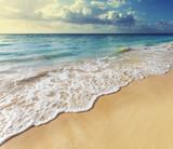 Ocean i plaża