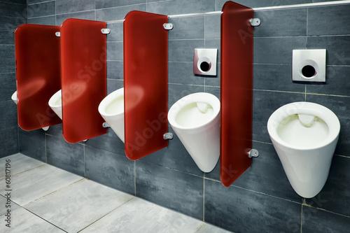 Valokuva  public restroom