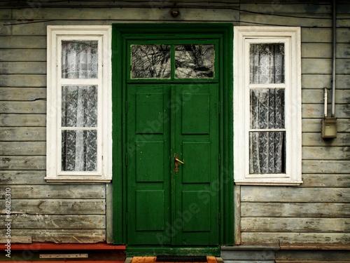 Fototapeta drzwi   drzwi