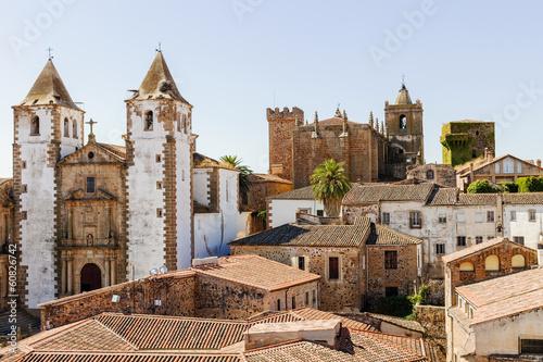 Cáceres,España