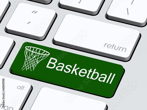 Basketball3 Poster