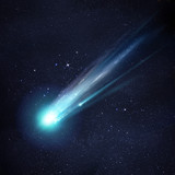 A Great Comet