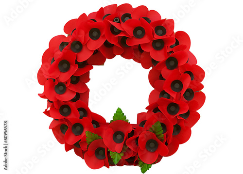 Foto op Canvas Poppy Poppy day great remembrance war world flanders