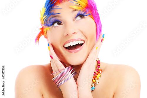 Foto op Plexiglas Beauty Summer colors