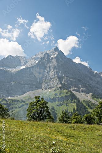 Fototapety, obrazy: Alps in Austria